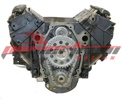 Chevrolet Engine DCN6 262 4.3L