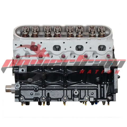 Chevrolet  GMC Engine DCT20 5.3L