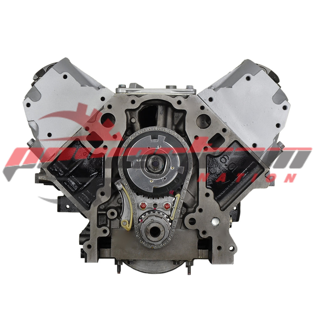 Chevrolet GMC Engine DCT23 364 6.0L
