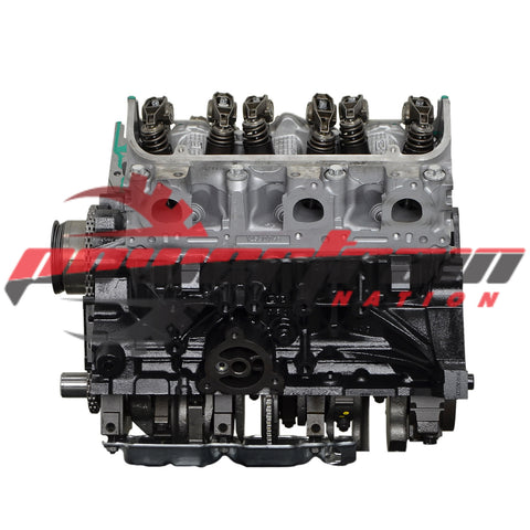 Chevrolet Pontiac Saturn Engine DCTE 242 3.9L