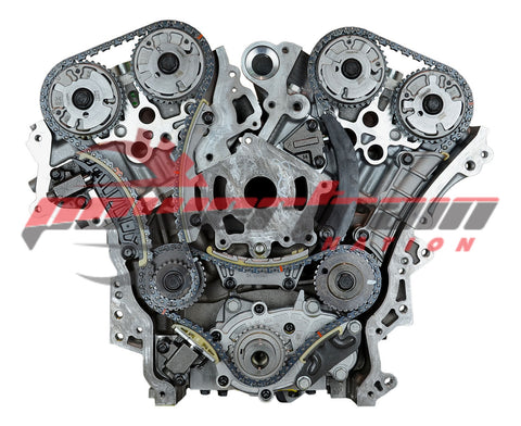 Cadillac Engine DCVA 220 3.6L