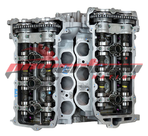 Cadillac Chevrolet Engine DCVH 3.6L