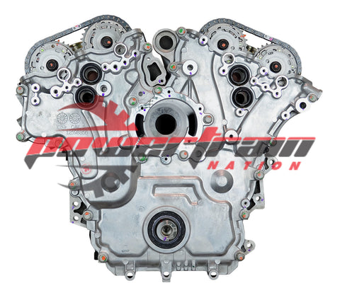 Chevrolet Buick LY7 Engine DCVR 3.6L V6