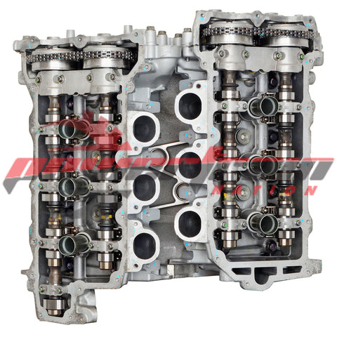 Buick Chevrolet GMC Saturn Engine DCVW 3.6L