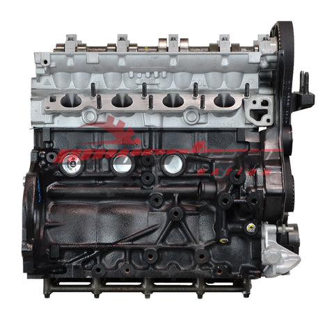 SUZUKI Chevrolet Engine DCWJ