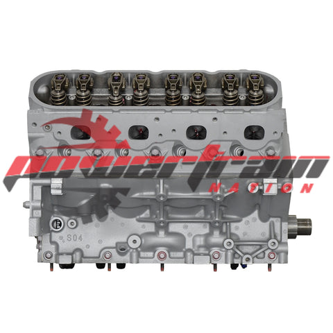 Chevrolet Buick GMC Saab Engine DCX4 323 5.3L