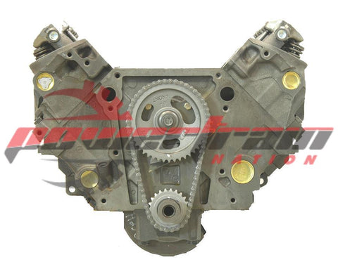 Chrysler Dodge Engine DD41 239 3.9L