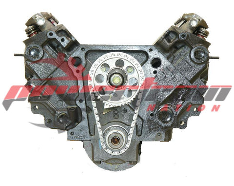 Chrysler Dodge Engine DD44 360 5.9L