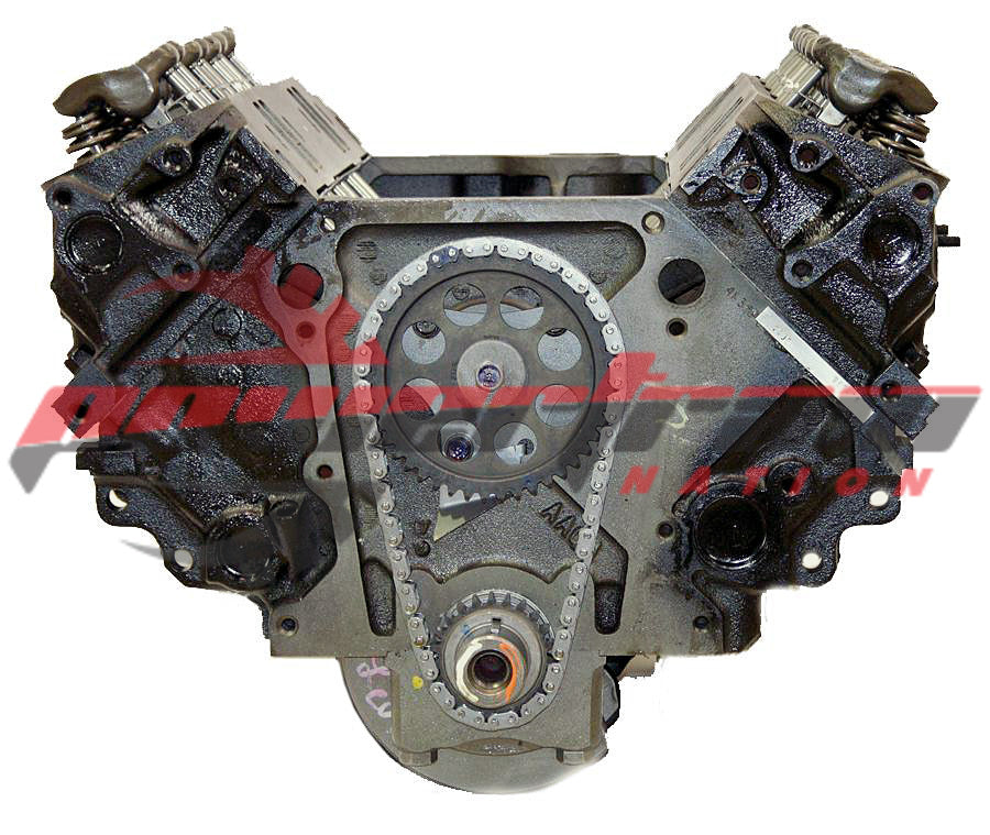 Chrysler Dodge Jeep Engine DD58 318 5.2L