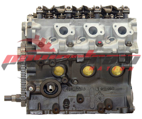 Chrysler Dodge Plymouth Engine DD89 230 3.8L