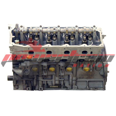 Chrysler Jeep Dodge Engine DD93 287 4.7L
