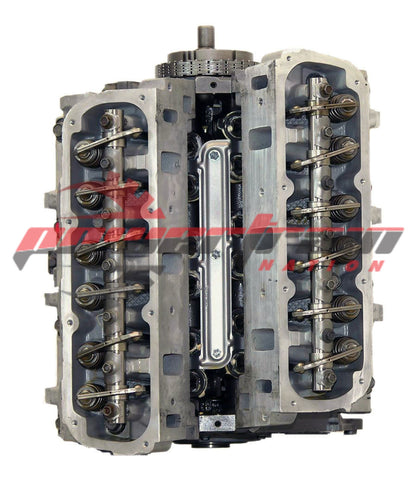 Chrysler Dodge Engine DDA1 201 3.3L