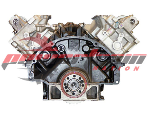 Chrysler Dodge Jeep Engine DDA4 287 4.7L