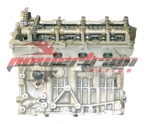 Chrysler Dodge Engine DDA9 167 2.7L