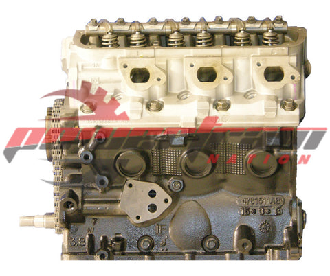Chrysler Dodge Engine DDC8 230 3.8L