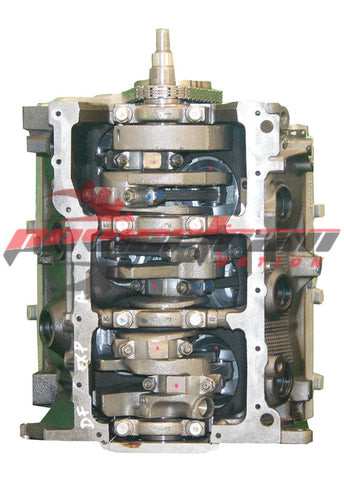 Chrysler Dodge Engine DDE1 230 3.8L