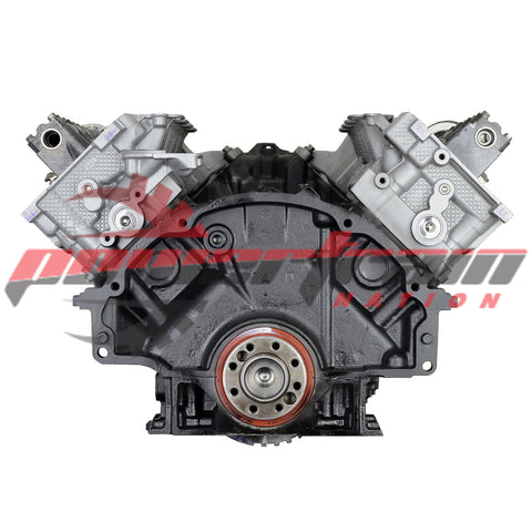 Chrysler Dodge Engine DDF7  287 4.7L