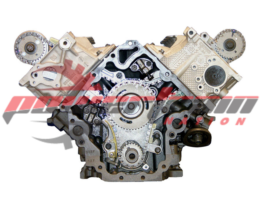 Chrysler Dodge Jeep Engine DDF8 287 4.7L
