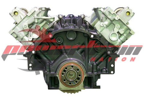 Chrysler Dodge Jeep Mitsubishi Engine DDH2 236 3.7L
