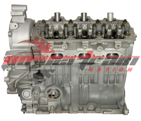Chrysler Engine DDH4 215 3.5L