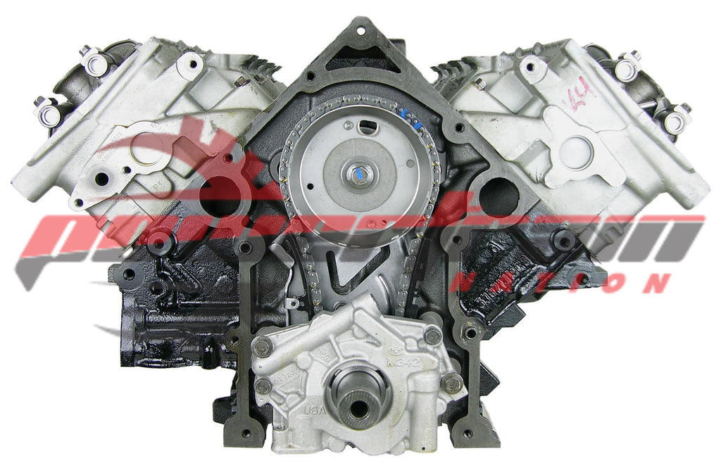 Chrysler Engine DDH9 5.7L