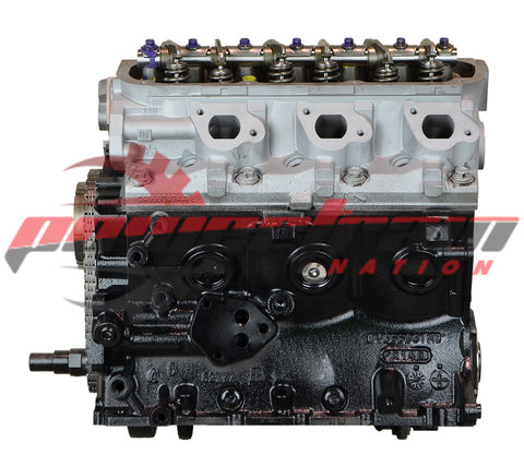 Chrysler Engine DDR2 3.3L