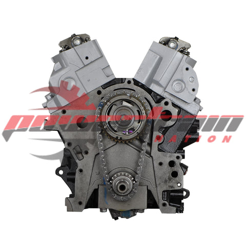 Chrysler Jeep Engine DDR3 3.8L