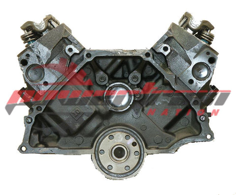 Ford Mercury Engine DF11 302 5.0L