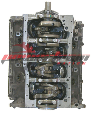 Ford Lincoln Engine DF12 302 5.0L