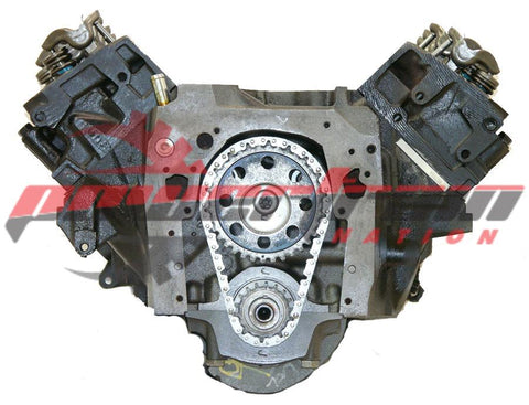 Ford Lincoln Mercury Engine DF16 351 5.8L