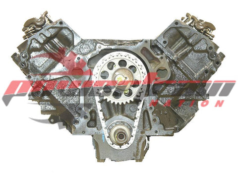Ford Mercury Lincoln Engine DF23 460 7.5L