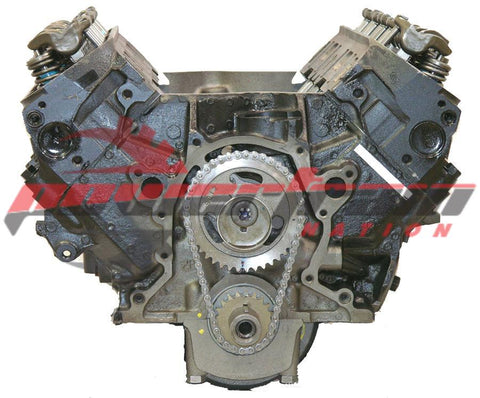 Ford Mercury Lincoln Engine DF34 351 5.8L