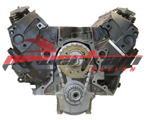 Ford Mercury Lincoln Engine DF39 351 5.8L
