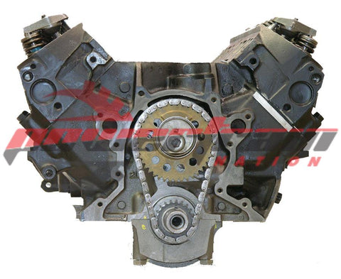 Ford Mercury Lincoln  Engine DF41 351 5.8L