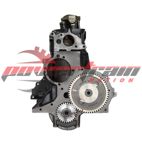 Ford Engine DF43 300 4.9L
