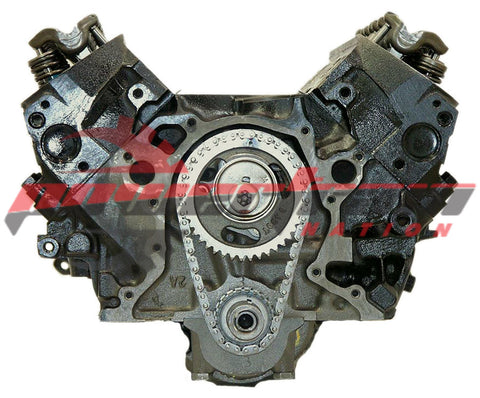 Ford Mercury Lincoln Engine DF46 302 5.0L