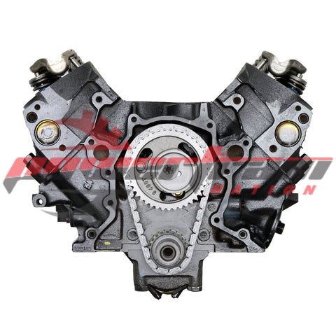 Ford Mercury Lincoln Engine DF54 255 4.2L
