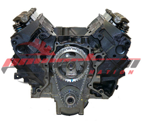 Ford Lincoln Mercury Engine DF94 302 5.0L