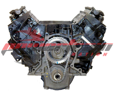 Ford Engine DFA1 351 5.8L