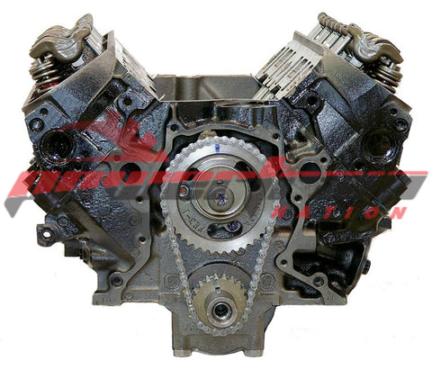 Ford Engine DFA4 302 5.0L