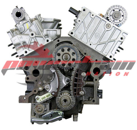 Ford Mercury Engine DFAC 245 4.0L