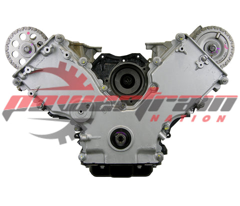 Ford Mustang Engine DFAE 281 4.6L