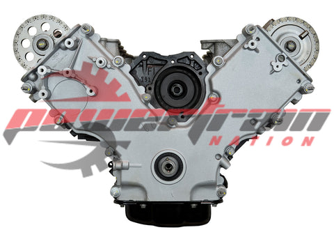 Ford Engine DFAF 4.6L