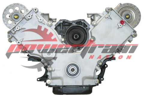 Ford  Mercury Engine DFAR 4.6L