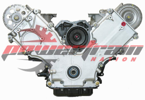 Ford Mustang Engine DFAT 4.6L