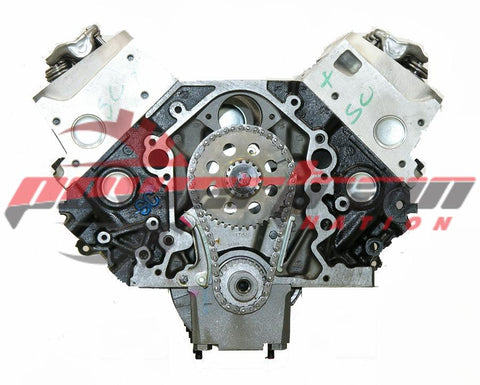 Ford Engine DFB3 232 3.8L