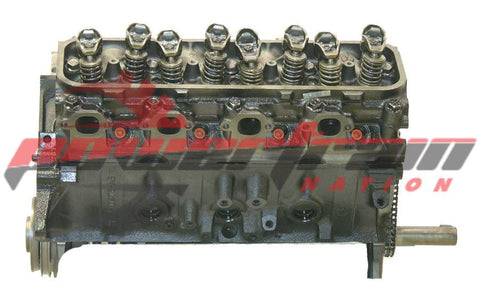 Ford Engine DFC6 460 7.5L