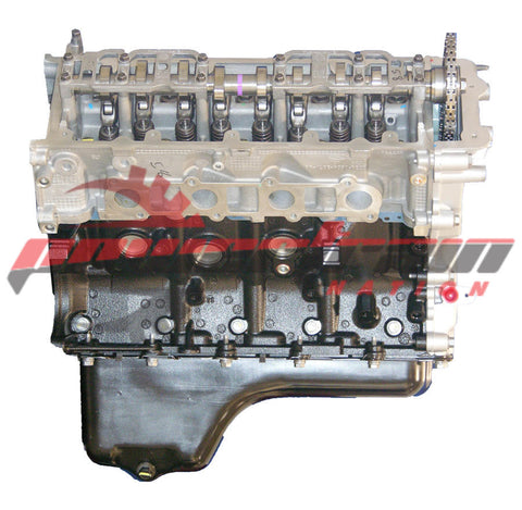 Ford Engine DFCC 4.6L