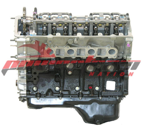 Ford Engine DFCM 4.6L