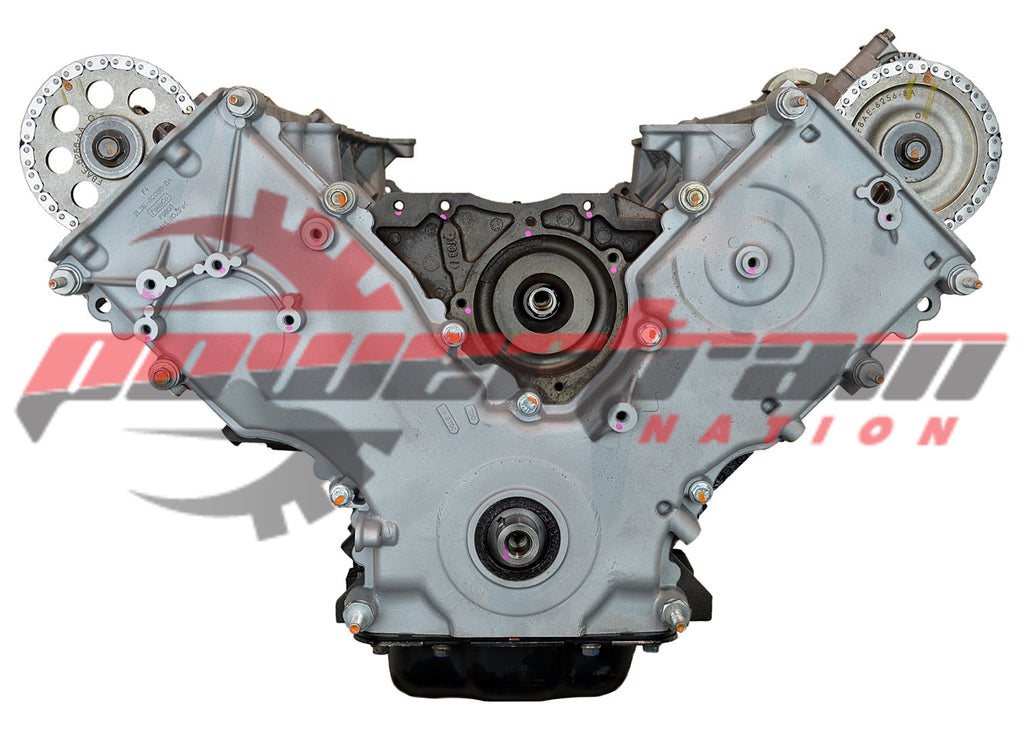 Ford Engine DFCN 415 6.8L